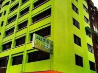 A22微旅Hotel-飯店外觀