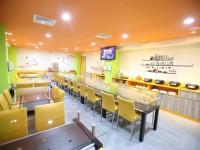A22微旅Hotel-餐廳