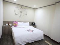 A22微旅Hotel-淡雅雙人房