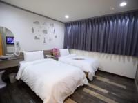 A22微旅Hotel-雅緻雙人房