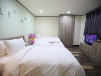 A22微旅Hotel-活力三人房
