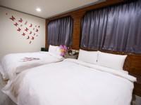 A22微旅Hotel-和式四人房