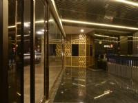 日月光國際飯店-桃園館-大廳