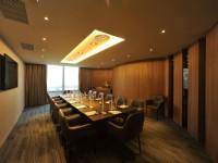 三揚精品商旅-會議室