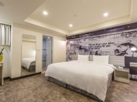 The Cloud Hotel Zhongli-