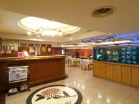 花漾旅館-大廳