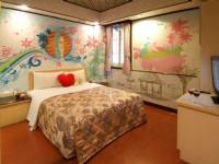 花漾旅館-休閒精緻房