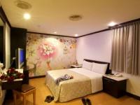 花漾旅館-浪漫精緻房