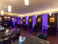 蘇活商務汽車旅館-餐廳