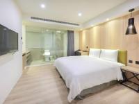 綠宿行旅-標準雙人房