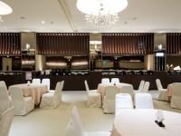 富王大飯店-早餐廳