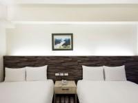 富王大飯店-家庭房