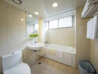 富王大飯店-衛浴設備