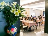 意文大飯店-餐廳