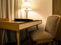 卡爾登飯店台中館-豪華雙人房
