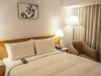 卡爾登飯店台中館-標準雙人房