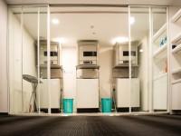 卡爾登飯店台中館-洗衣房