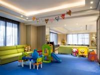 永悅行旅-兒童遊戲區