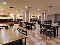 米閣商旅-餐廳