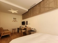 MINI HOTELS (Taichung Train Station Branch)-