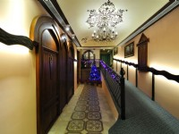 伊丽莎白酒店-