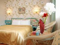 喬苑大飯店-優雅雙人房