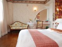 喬苑大飯店-三溫暖房