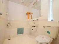 喬苑大飯店-豪華商務房衛浴