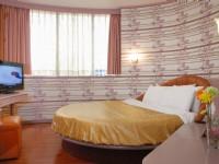 喬苑大飯店-浪漫雙人房