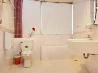 喬苑大飯店-浪漫雙人房衛浴