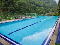 統一谷關溫泉養生會館-戶外游泳池