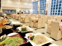 統一谷關溫泉養生會館-餐廳