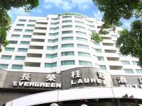 長榮桂冠酒店-台中-大廳