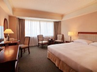 Evergreen Laurel Hotel Taichung-Double Room