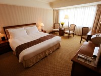 Evergreen Laurel Hotel Taichung-