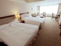 長榮桂冠酒店-台中-豪華家庭房