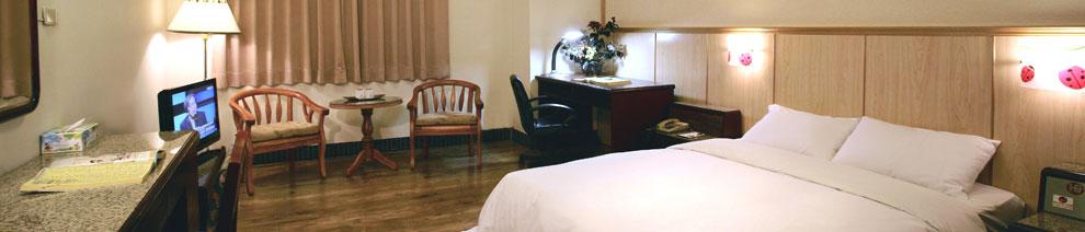 怡东商务旅馆