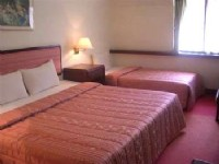 Good Ground Hotel - Taichung-triple room
