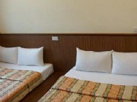 Good Ground Hotel - Taichung-family room