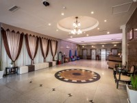 Formosa Corridor Hotel (JIN PIN Hotel)-Jin Pin Hotel