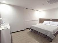 博奇大飯店-標準雙人房