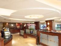 鼎隆國際商旅-會議室