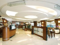 鼎隆國際商旅-餐廳