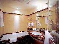 鼎隆國際商旅-浴室