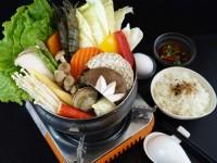 鼎隆國際商旅-餐飲