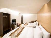 Huang Shin Business Hotel-
