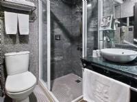 黎客商旅-浴室