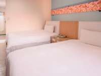 i-Deal Hotel-
