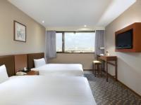 Orange Hotel - Park-