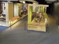 音樂世界旅邸-樂器展示區
